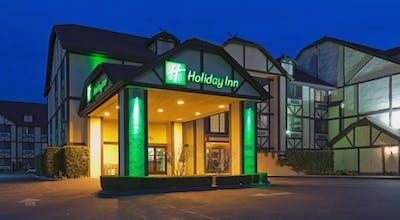 Holiday Inn Selma Swancourt