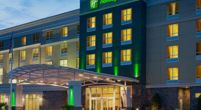 Holiday Inn Southaven Central Memphis
