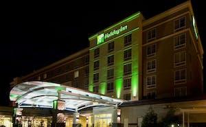Holiday Inn Springfield