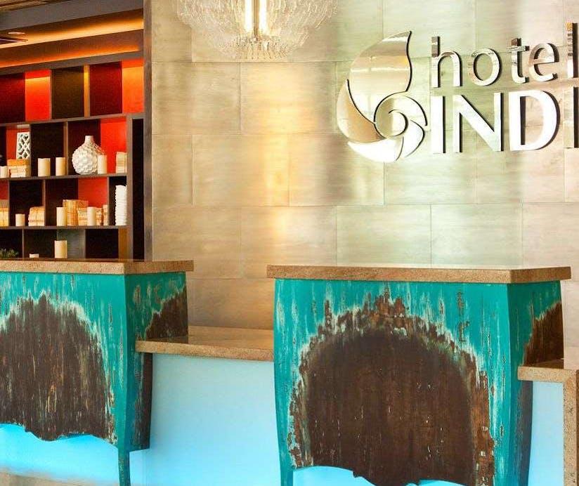 hotel indigo new orleans garden district - Hotel Indigo New Orleans Garden District