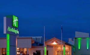 Holiday Inn St. John's Government Center