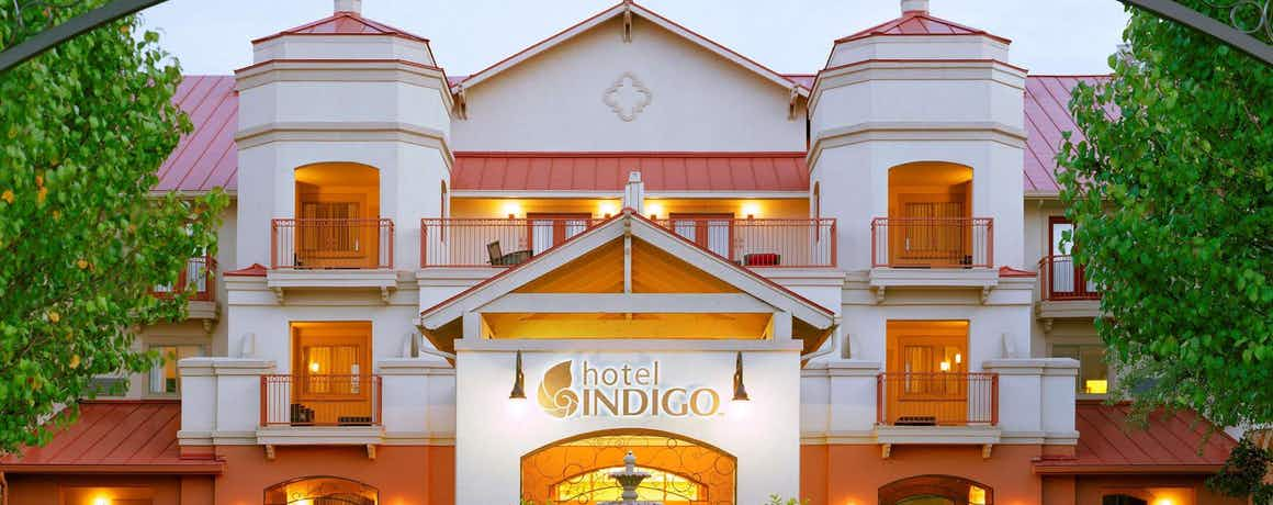 Hotel Indigo, Riverwalk