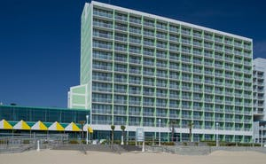 Holiday Inn Virginia Beach Oceanside