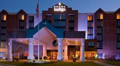 Hotel Indigo Chicago Vernon Hills