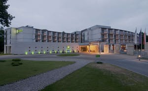Holiday Inn Warsaw Jozefow