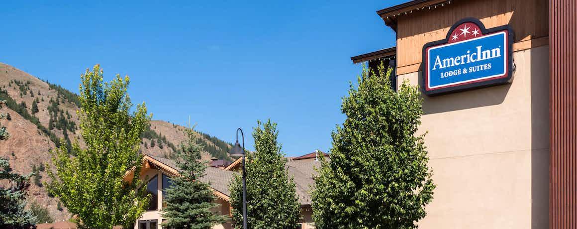 AmericInn Lodge & Suites Hailey - Sun Valley