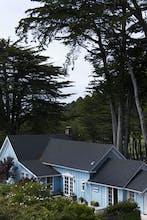 Inn at Schoolhouse Creek