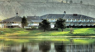 South Thompson Inn & Conference Centre
