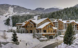 First Tracks Lodge