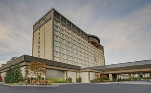Crowne Plaza Seattle Airport
