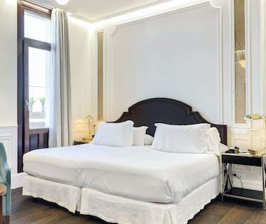 Tapa Para Jacuzzi.Suite Terrace Jacuzzi Boutique Hotel H10 Villa De La