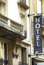 Hotel Daunou Opera