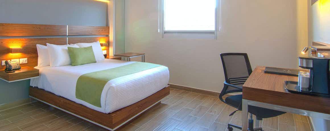 Sleep Inn Mexicali