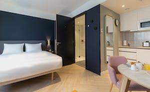 Staybridge Suites The Hague Parliament