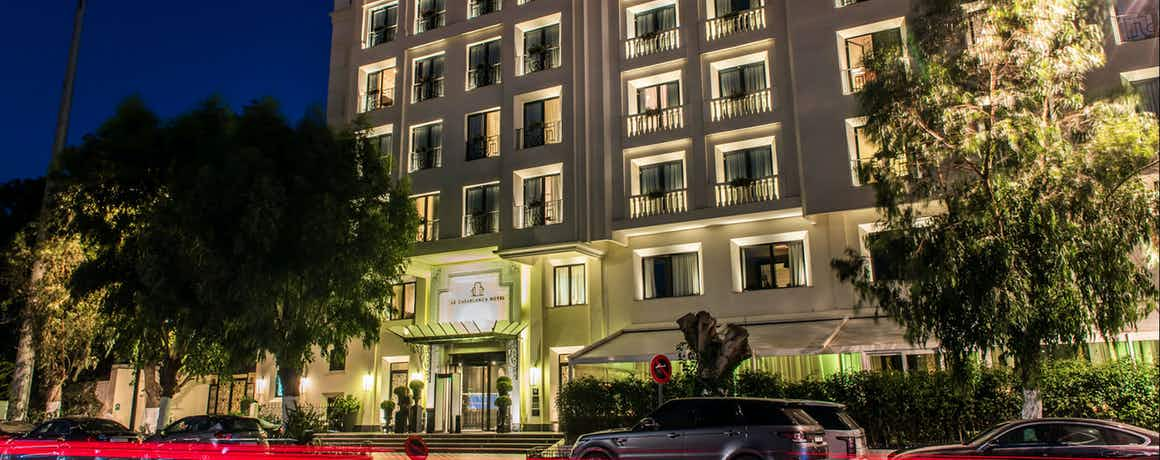 Le Casablanca Hotel - Adults Only