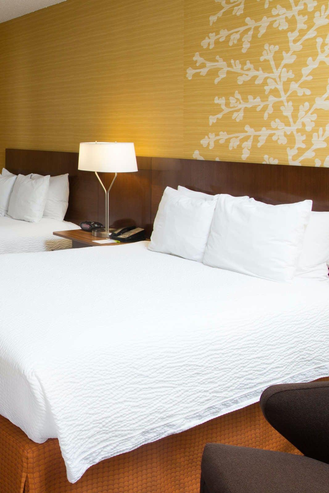 Fairfield Inn and Suites Anaheim Hills