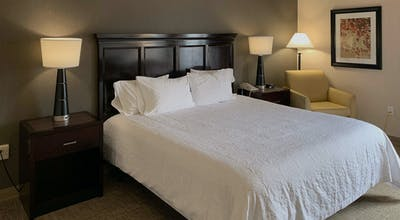 Hampton Inn Salt Lake City - Murray