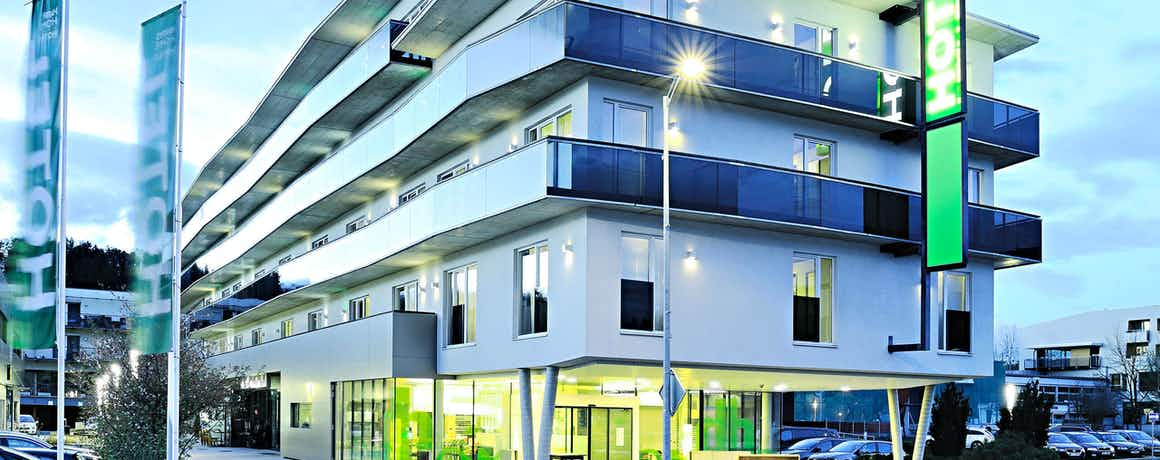 Harry's Home Hotel Graz