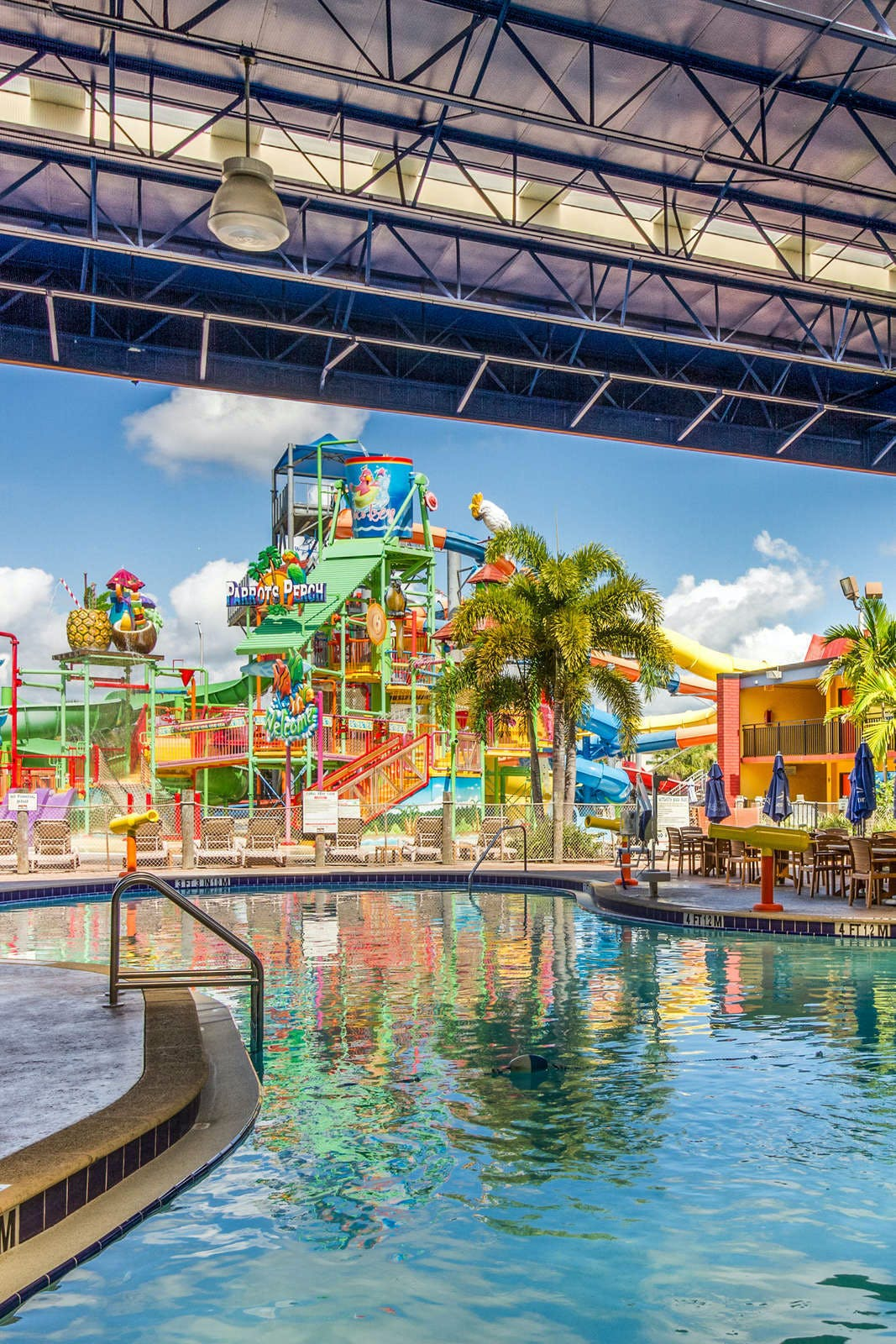 Coco Key Hotel and Water Park Resort