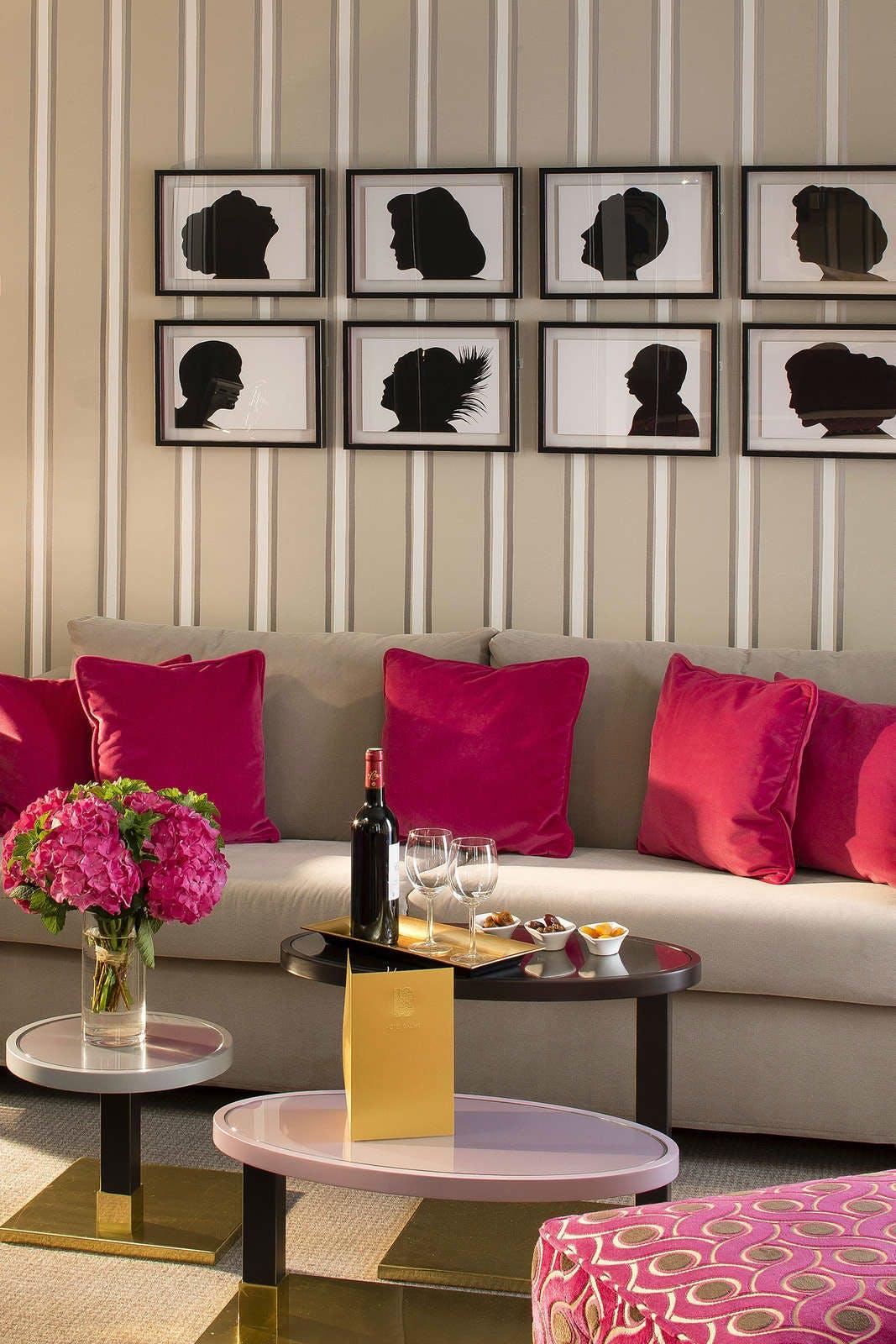Hotel Baume - Highroller - Junior Suite