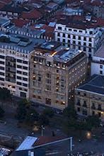 Hotel Lasala Plaza