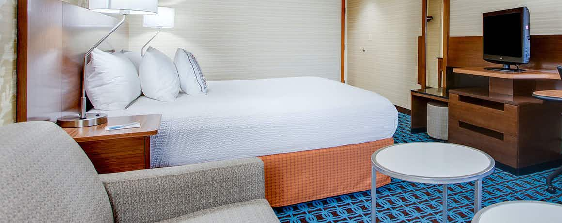 Fairfield Inn by Marriott Portsmouth-Seacoast