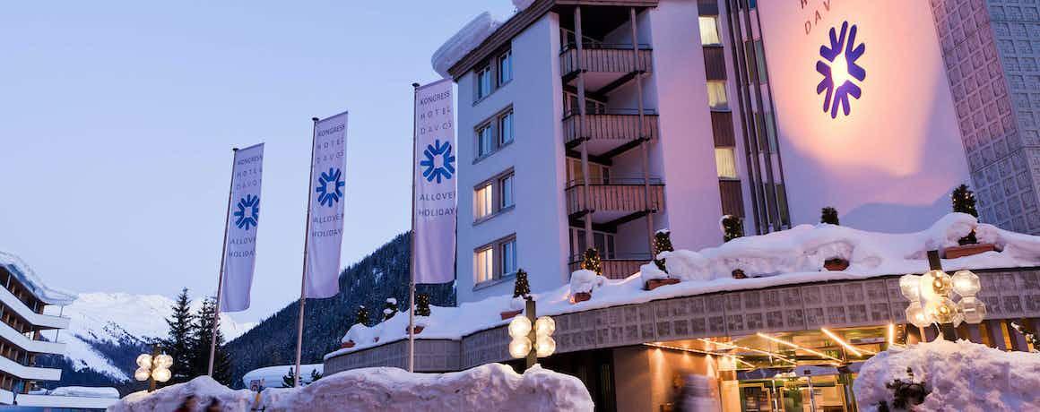 Kongress Hotel