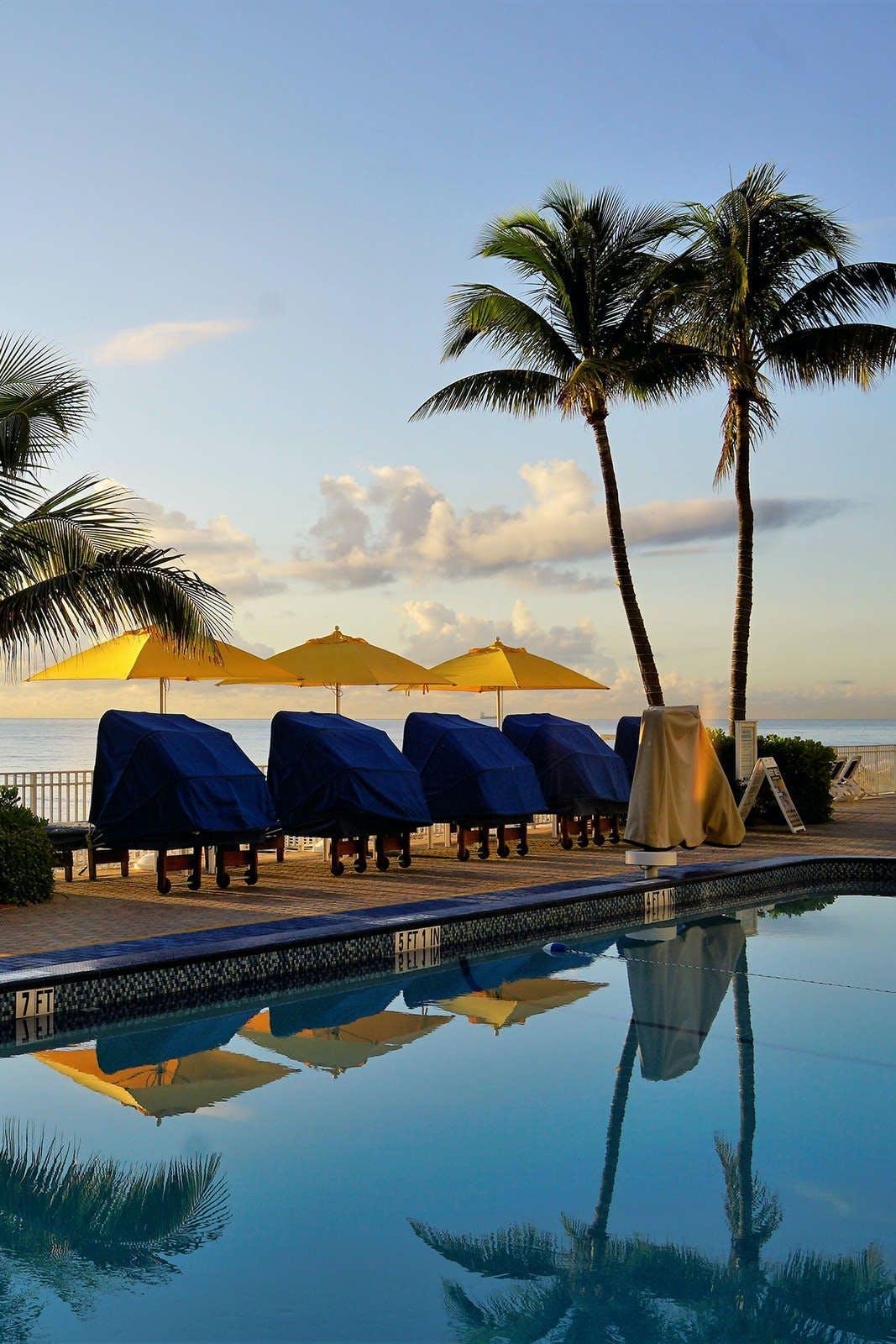 Ocean Sky Hotel & Resort