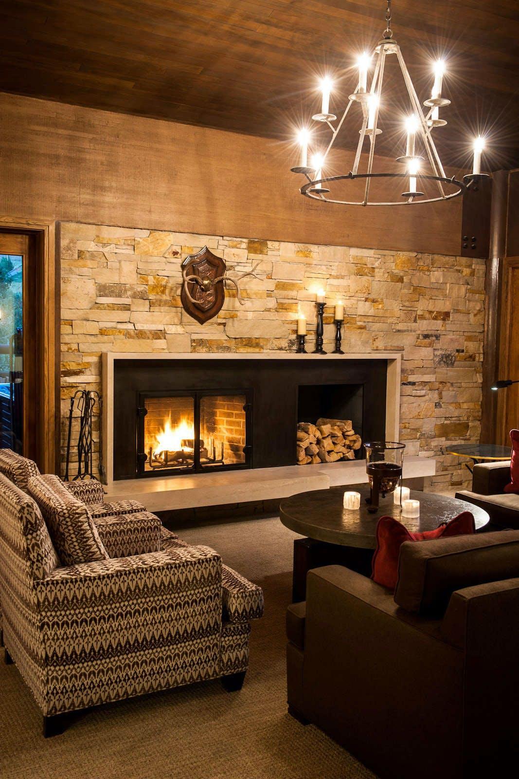 Stein Eriksen Lodge Deer Valley