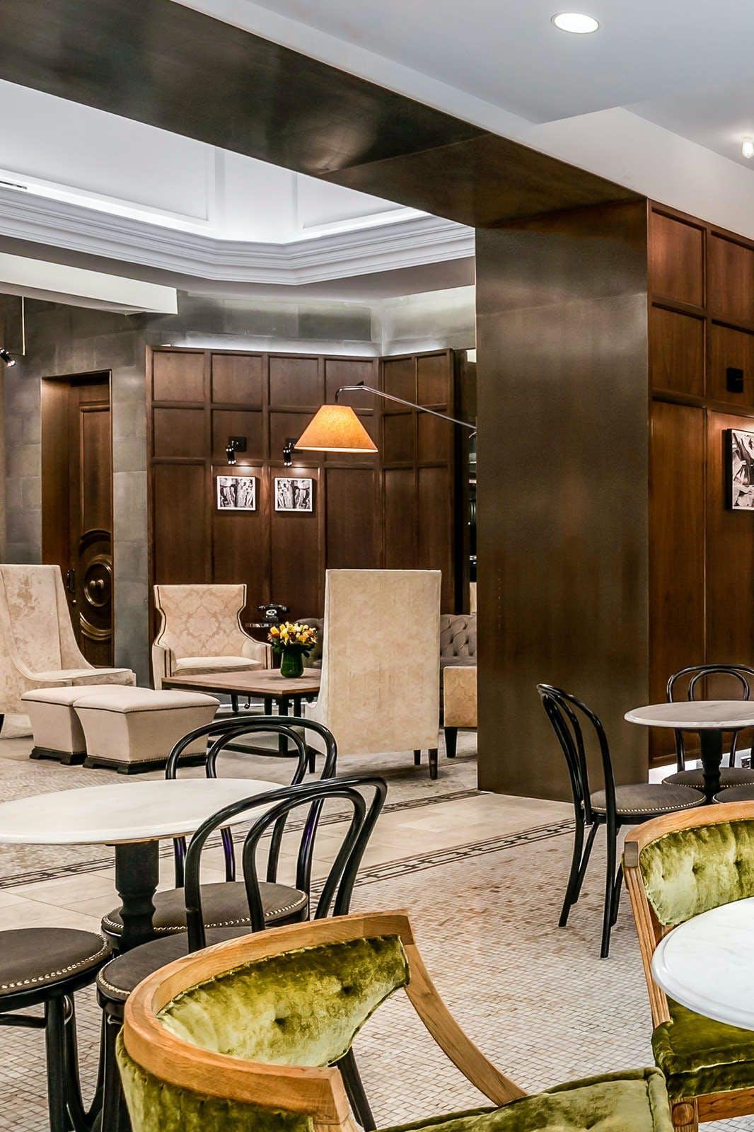 Hotel Belleclaire New York City Hoteltonight
