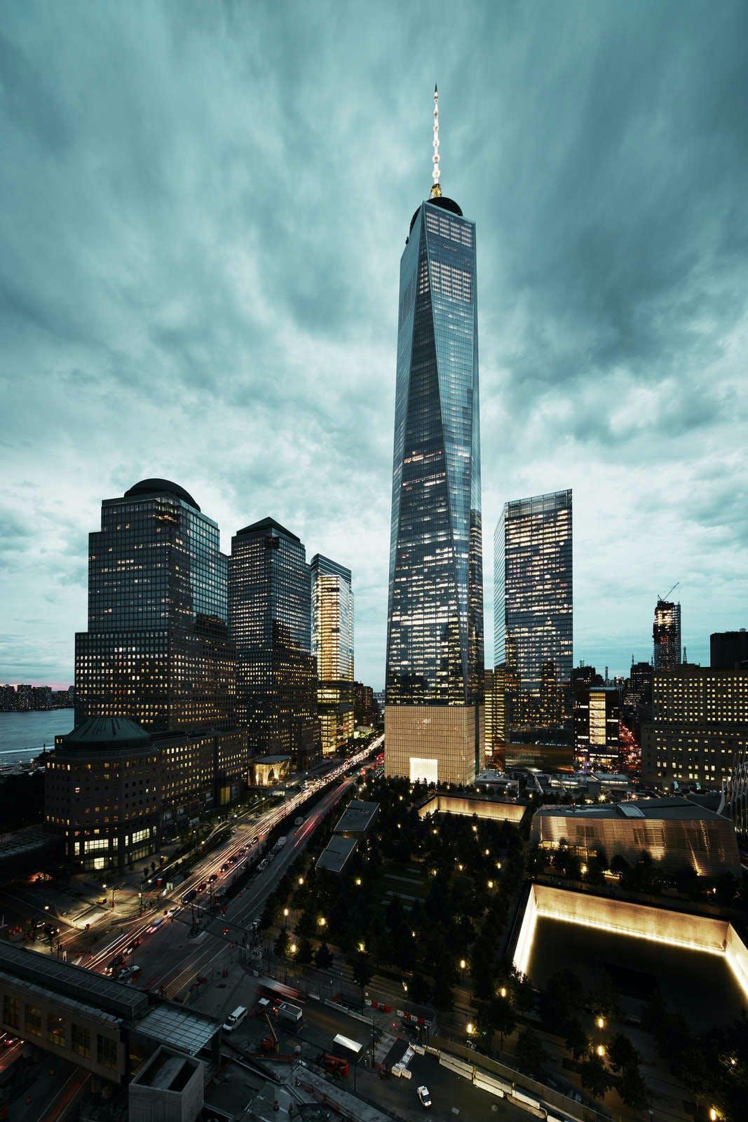 Club Quarters Hotel, World Trade Center