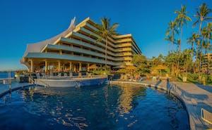Royal Kona Resort