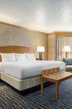 Radisson Hotel Salt Lake City Airport