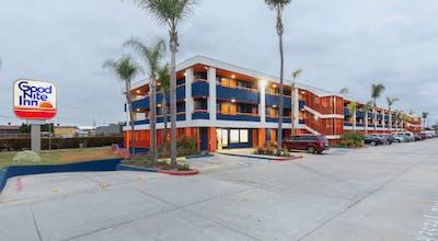 Good Nite Inn San Diego near SeaWorld