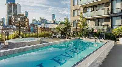 LEVEL Vancouver – Yaletown Seymour