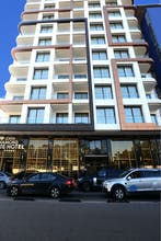Suite Hotel Casa Diamond