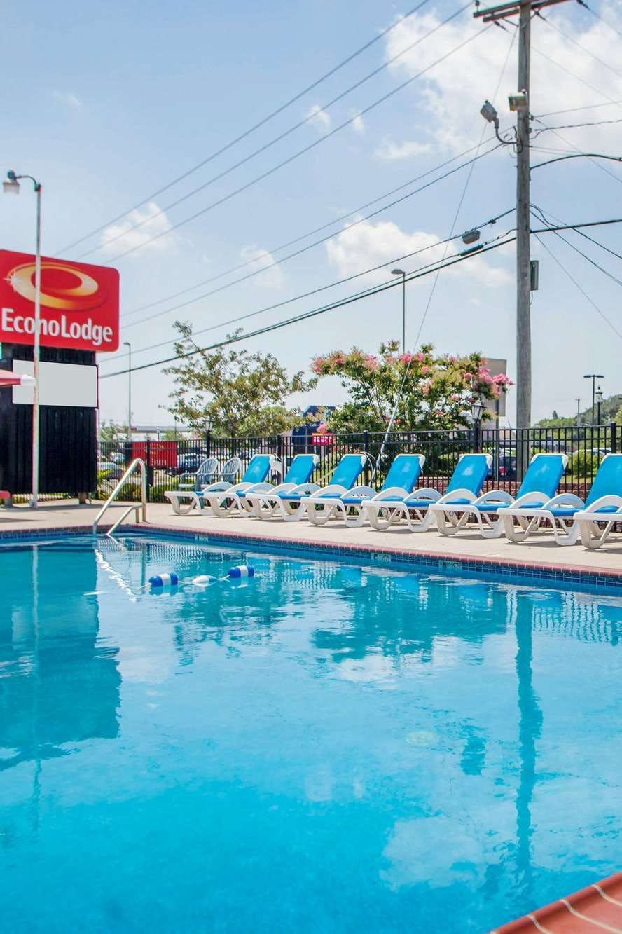 Econo Lodge Somers Point
