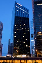 The Swissôtel Chicago