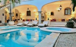 Fabiola Condo hotel