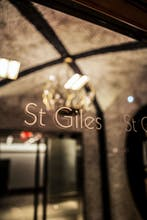 The Tuscany - A St Giles Signature Hotel