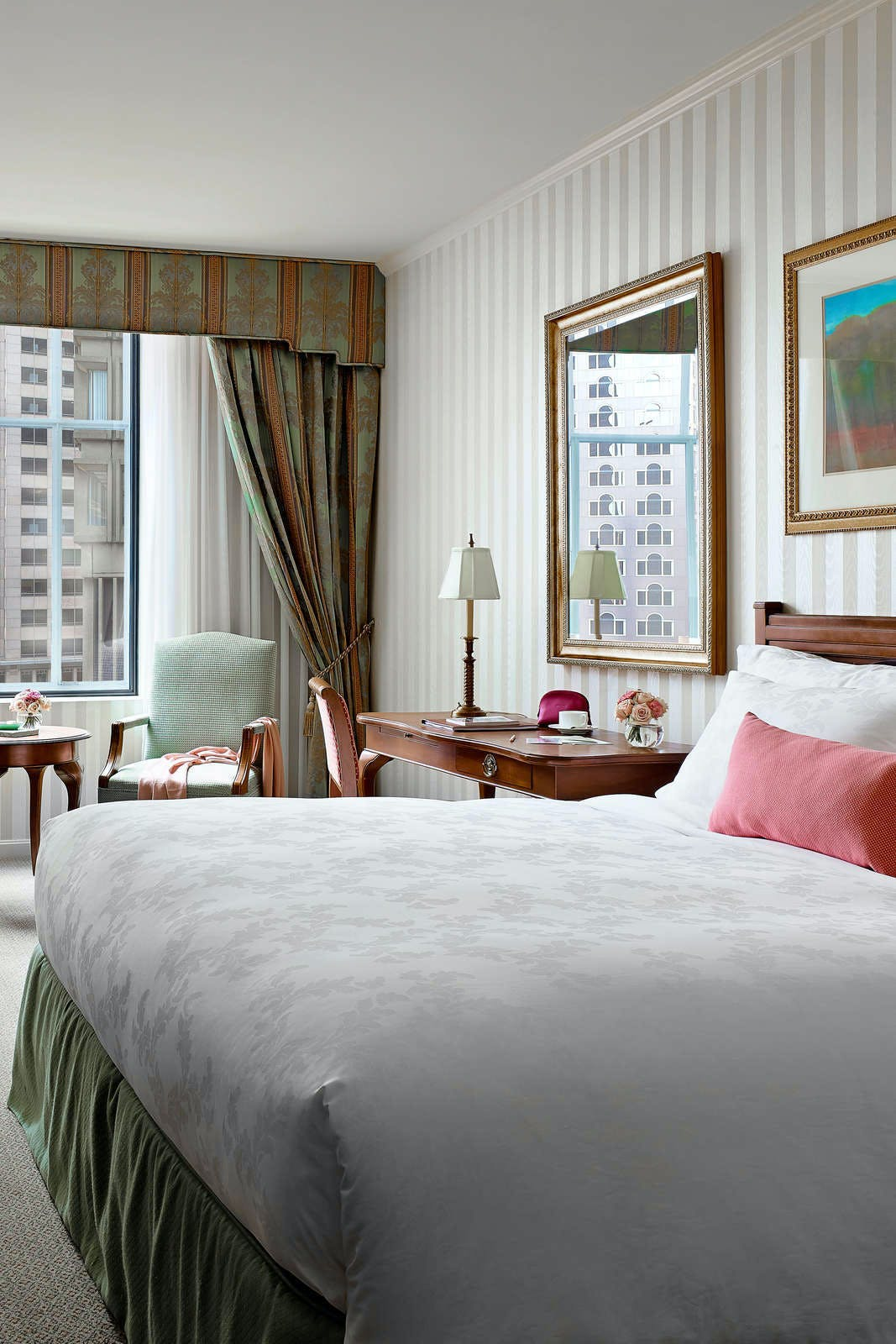 The Langham Boston