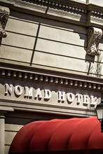 The NoMad Las Vegas
