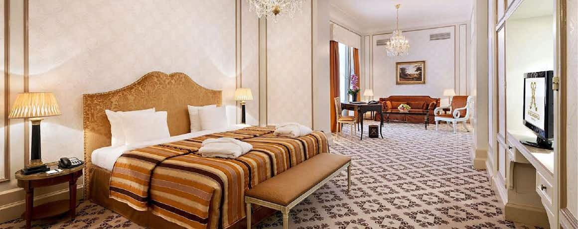 Hotel Metropole Brussels - Junior Suite