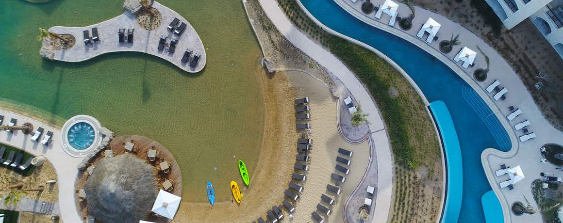 Grand Solmar at Rancho San Lucas Resort, Golf and Spa
