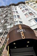 Hotel Vertigo
