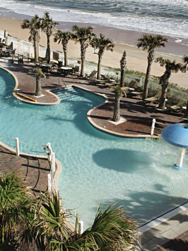 The Cove on Ormond Beach Diamond Resorts
