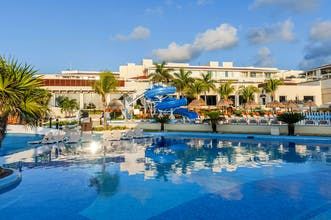 Moon Palace Golf & Spa Resort (All-Inclusive)