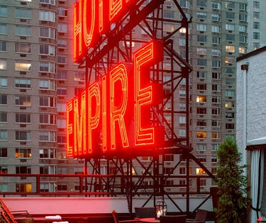 The Empire Hotel Nueva York Hoteltonight