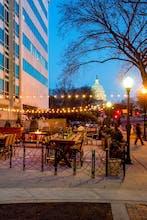 The Liaison Capitol Hill DC