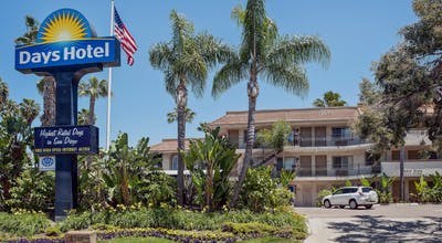Cheap Last Minute Hotel Deals In San Diego From 78 Hoteltonight
